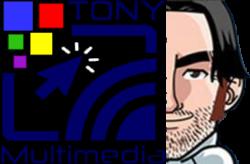 Tony Multimedia - Informatica Web Grafica e Formazione